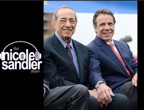 4-1-20 Nicole Sandler Show – A Cuomo Primer or Why Andrew Shouldn't be President