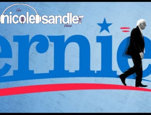 4-8-20 Nicole Sandler Show – Bernie Suspends, John Prine Succumbs, We Mourn Together