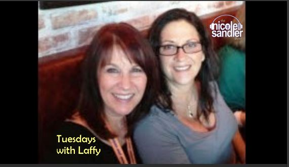 2-4-20 Nicole Sandler Show -Impeachment, Caucuses, State of the Union and Tuesday with @GottaLaff