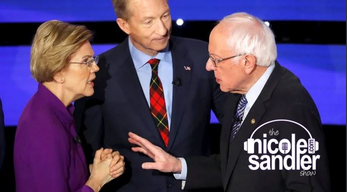 1-15-20 Nicole Sandler Show – In Between the Debate and Impeachment with Will Bunch