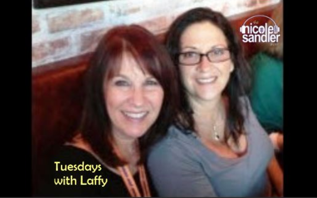 2-11-20 Nicole Sandler Show – NH Election Day Tuesday with GottaLaff (and Ben Dixon Too)