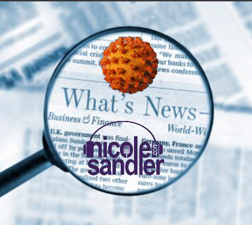 3-25-20 What's News