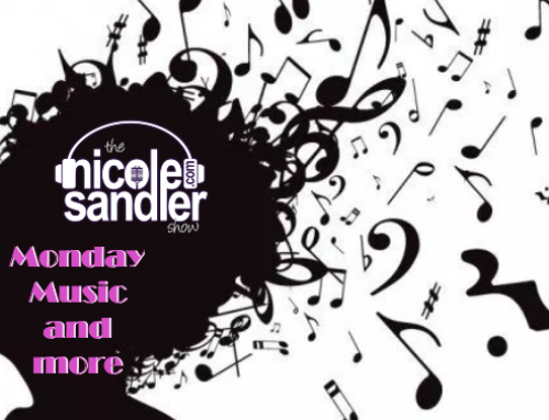 5-18-20 Nicole Sandler Show – Bonus Music Monday Show with Michael McDermott