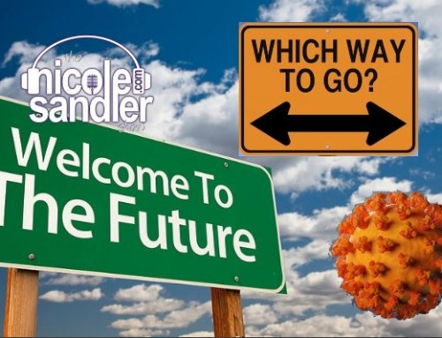 5-29-20 Nicole Sandler Show – Fighting for the Soul of our Nation with John Nichols