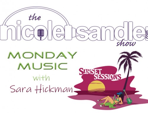 6-1-20 Nicole Sandler Show – Monday Music Sunset Session with Sara Hickman