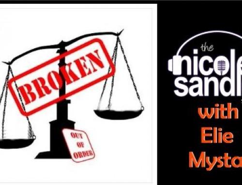 6-26-20 Nicole Sandler Show – Broken Justice with Elie Mystal