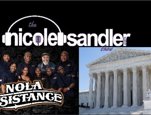 6-29-20 Nicole Sandler Show – SCOTUS Rules, Russia's Bounties & Monday Music with NOLA Resistance