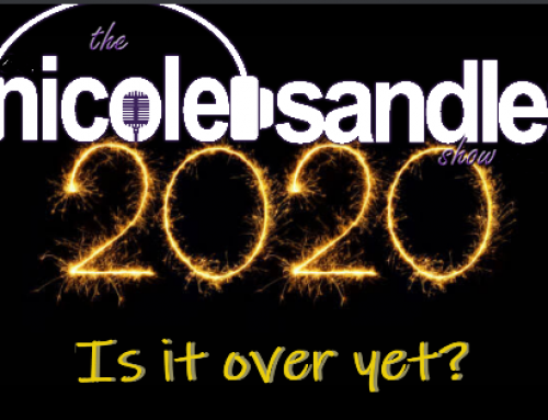 6-3-20 Nicole Sandler Show – 2020- Is it Over Yet? with Harvey J. Kaye