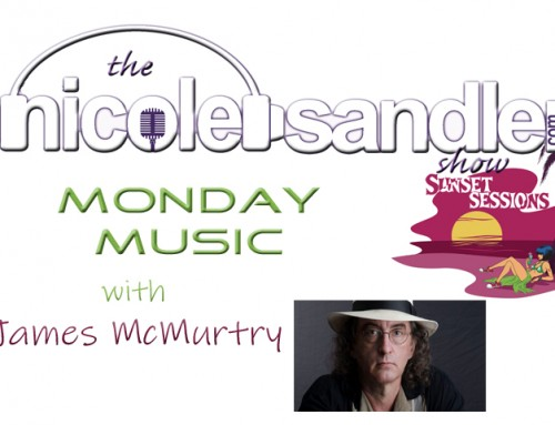 7-13-20 Nicole Sandler Show – Monday Music and More with James McMurtry