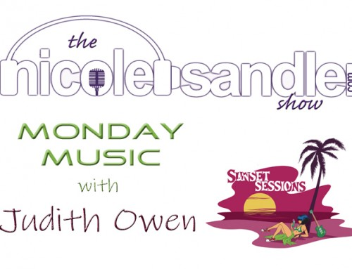 7-27-20 Nicole Sandler Show – Monday Music & More with Judith Owen