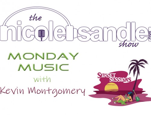 8-3-20 Nicole Sandler Show – Monday Music and More with Kevin Montgomery