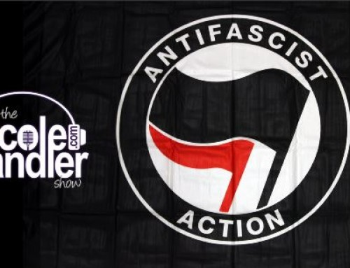 8-5-20 Nicole Sandler Show – No Creeping, It's Full-On Fascism Now with Ken Klippenstein