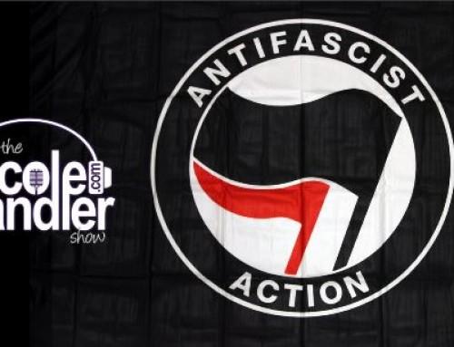 8-5-20 Nicole Sandler Show – No Creeping, It's Full-On Fascism Now with Ken Klippenstein