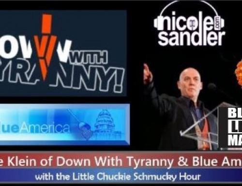8-6-20 Nicole Sandler Show – A Good Thursday for Progressives with Howie Klein