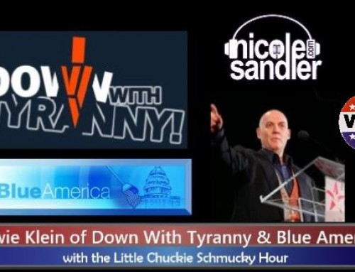 9-24-20 Nicole Sandler Show – Thursday with Howie Klein (and Brian Karem Too)
