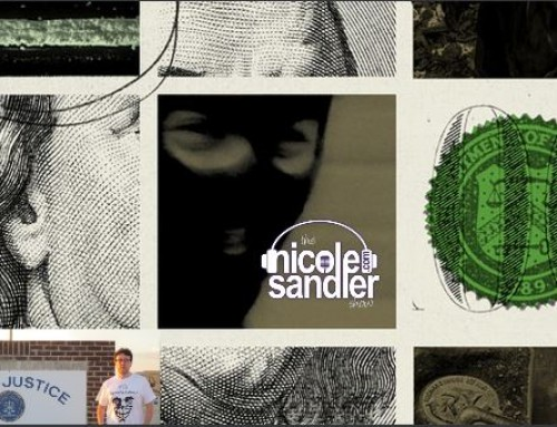 9-25-20 Nicole Sandler Show – About Those FinCEN Files with Jason Leopold