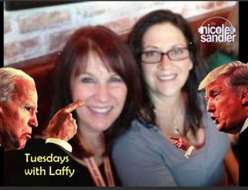 9-29-20 Nicole Sandler Show – Tuesdays with @GottaLaff