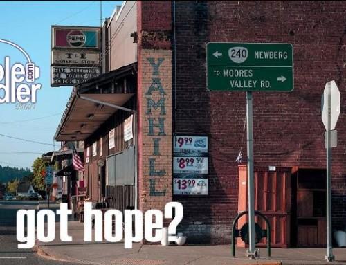 10-23-20 Nicole Sandler Show – Got Hope? with Nicholas Kristof