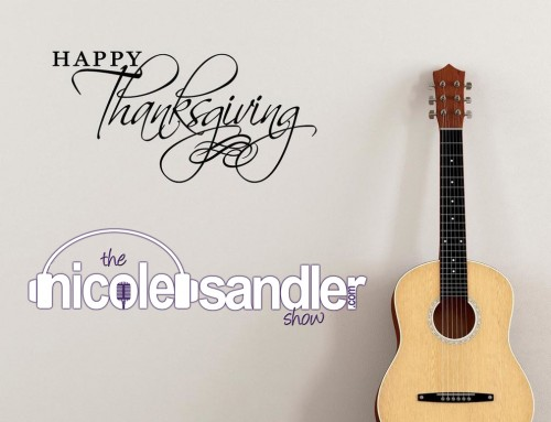 11-26-20 Nicole Sandler Thanksgiving Day Music Show