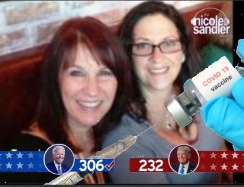 12-15-20 Nicole Sandler Show- Tuesdays with @GottaLaff