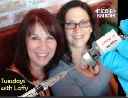 12-8-20 Nicole Sandler Show – Tuesdays with @GottaLaff