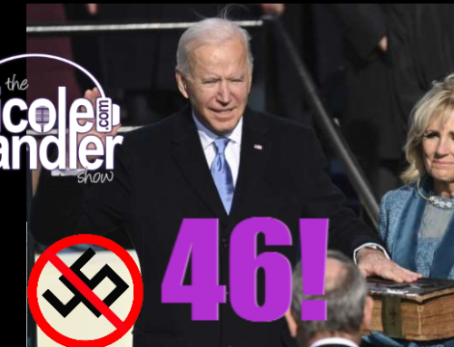 1-20-21 Nicole Sandler Show – We Made it to Inauguration Day!