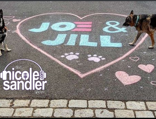 1-25-21 Nicole Sandler Show -First Dogs and Watchdogs