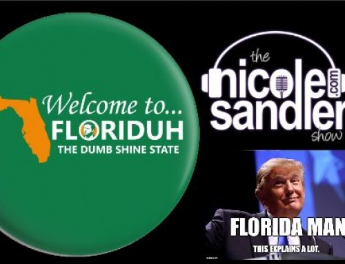 1-8-21 Nicole Sandler Show –  Blowing Off Steam Friday without Jeff Daniels