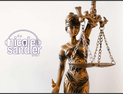 2-22-21 Nicole Sandler Show – And Justice for All? with Jennifer Taub