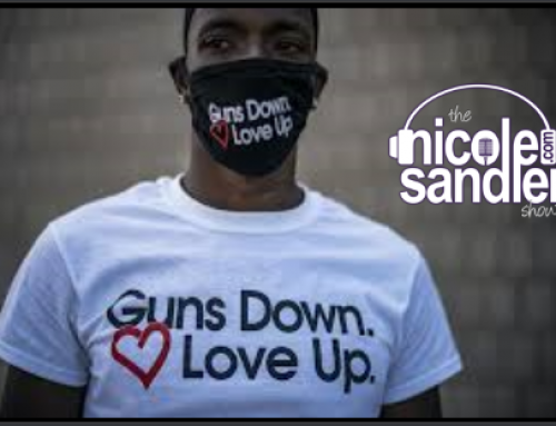 4-13-21 Nicole Sandler Show – Guns Down with Igor Volsky