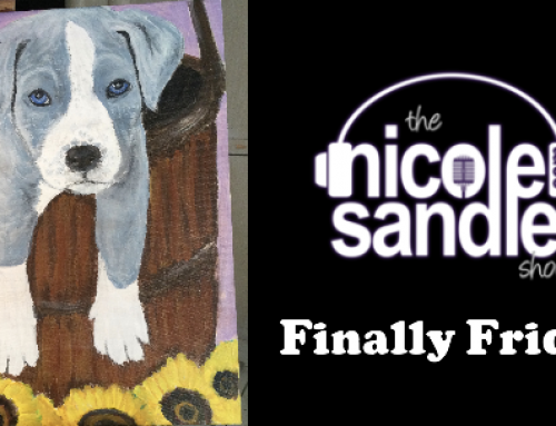 4-2-21 Nicole Sandler Show – Where Every Friday is Good with Jack Rice on the Chauvin Trial
