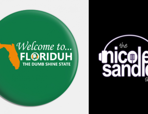 5-3-21 Nicole Sandler Show – WTFloriDUH and lots more