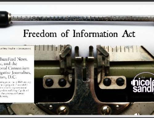 6-18-21 Nicole Sandler Show – Friday with the FOIA Master Jason Leopold