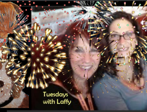7-6-21  Nicole Sandler Show – Tuesday with @GottaLaff