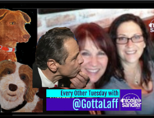 8-3-21  Nicole Sandler Show – Every Other Tuesday with @GottaLaff