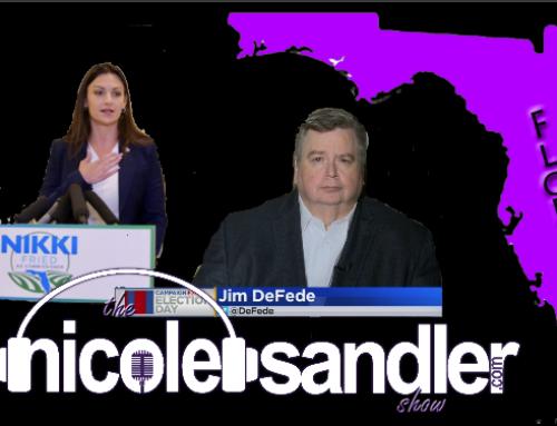 9-20-21 Nicole Sandler Show – Fixing Floriduh with Nikki Fried and Jim DeFede