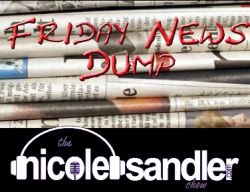 9-24-21 Nicole Sandler Show – Friday News Dump with WH Correspondent Brian Karem