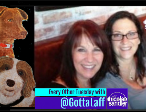 9-7-21 Nicole Sandler Show – Every Other Tuesday with @GottaLaff