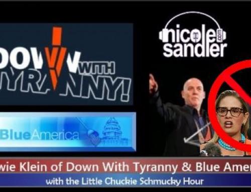 10-21-21 Nicole Sandler Show – Thursdays with Howie Klein
